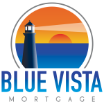 Blue Vista Mortgage Logo